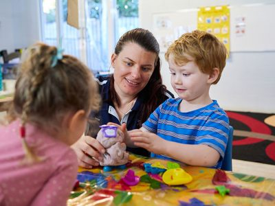 How Can You Promote Early Learning For Your Children?